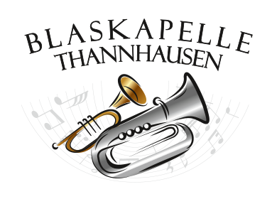 Blaskapelle Thannhausen logo